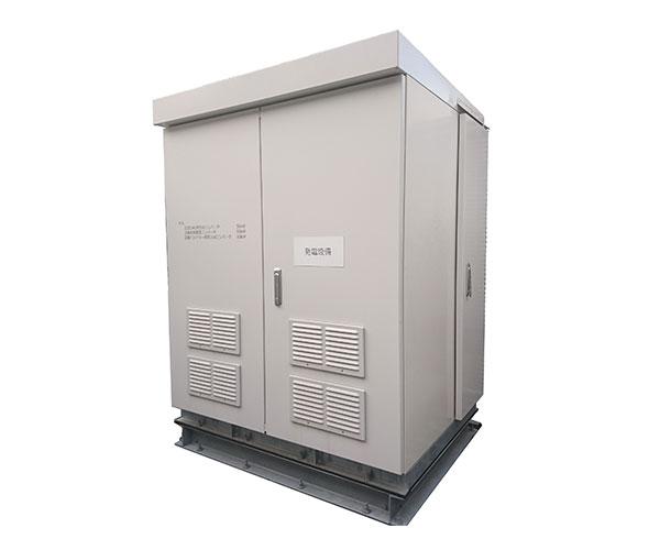 50kVAマルチ電源システム Origisource (オリジソース)