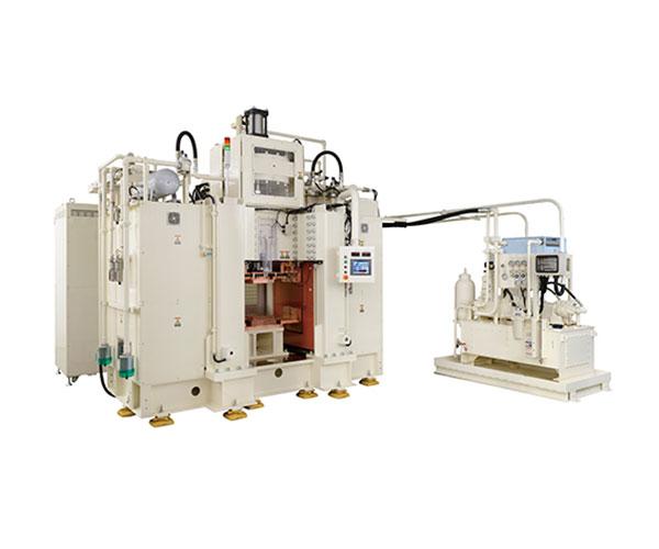 コンデンサ式抵抗溶接機(自動車駆動部品用)