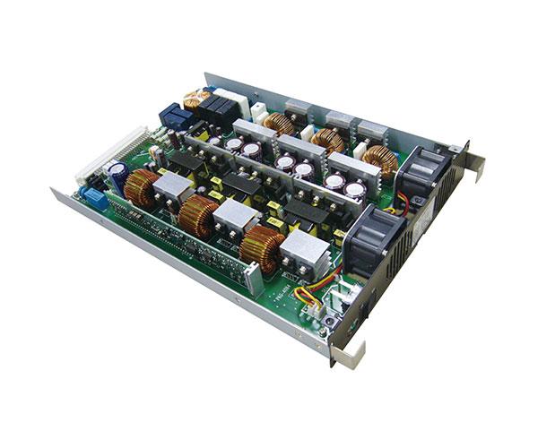 整流器ユニット型電源